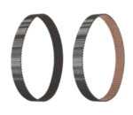 高扭矩時規皮帶輪-S2M型皮帶